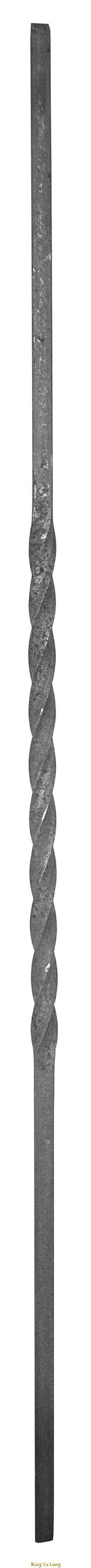 KYL-0001A 12x12 平面素鐵