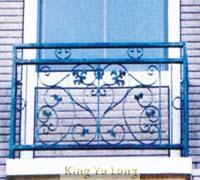KYL-020B 鍛造陽台欄杆