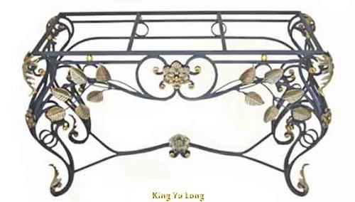 KYL-5109玄關桌 (W450xH900xD1500mm)